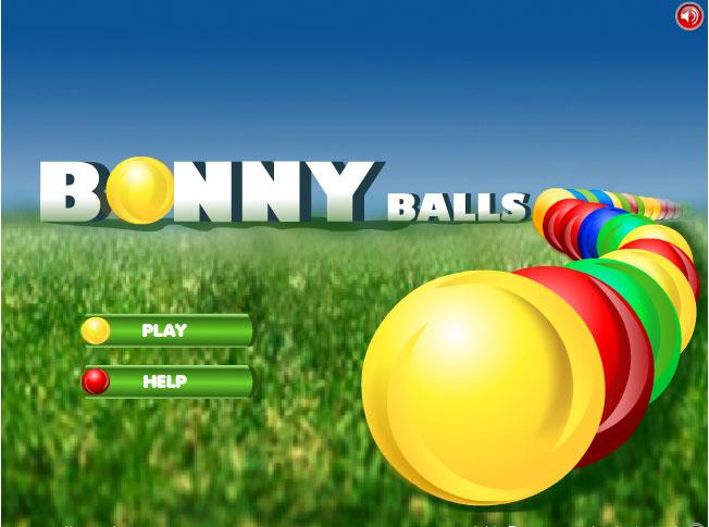 Bonny bals