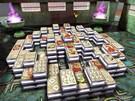 Pari in Mahjongg igre